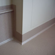 Polyurethane Garage floor