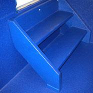 Stairs Polyurethane