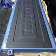 Tailgate Custom Polyurethane