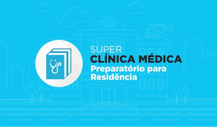 Preparatório para Obtenção do Título de Especialista em Clinica Médica