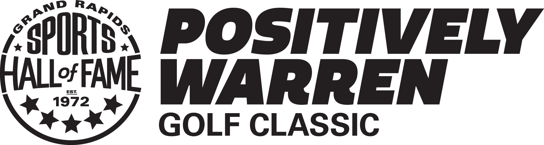 19th Annual Positively Warren Golf Classic