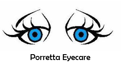 Poretta Eye