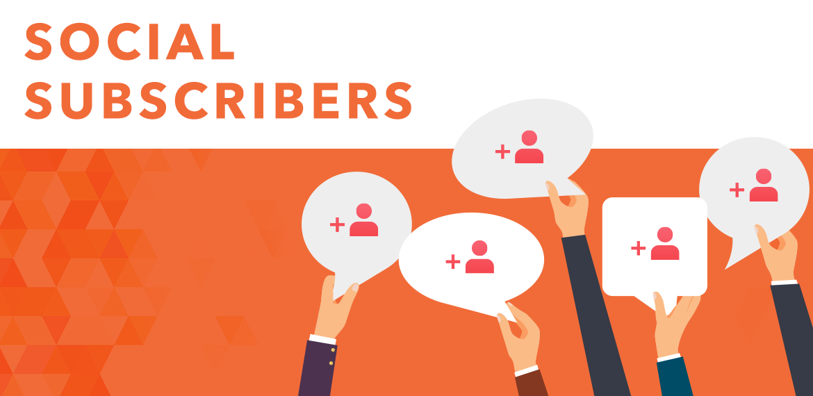 Get Social Media Followers to Subscribe to Your Email List