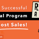 Referral Programs will boost your sales