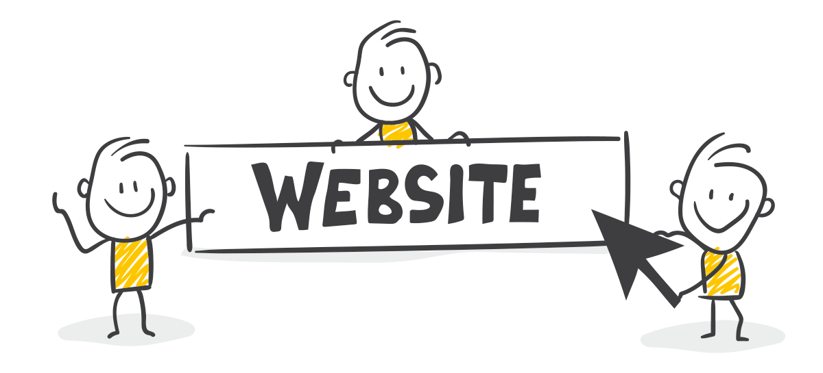 How to start a website for your online business