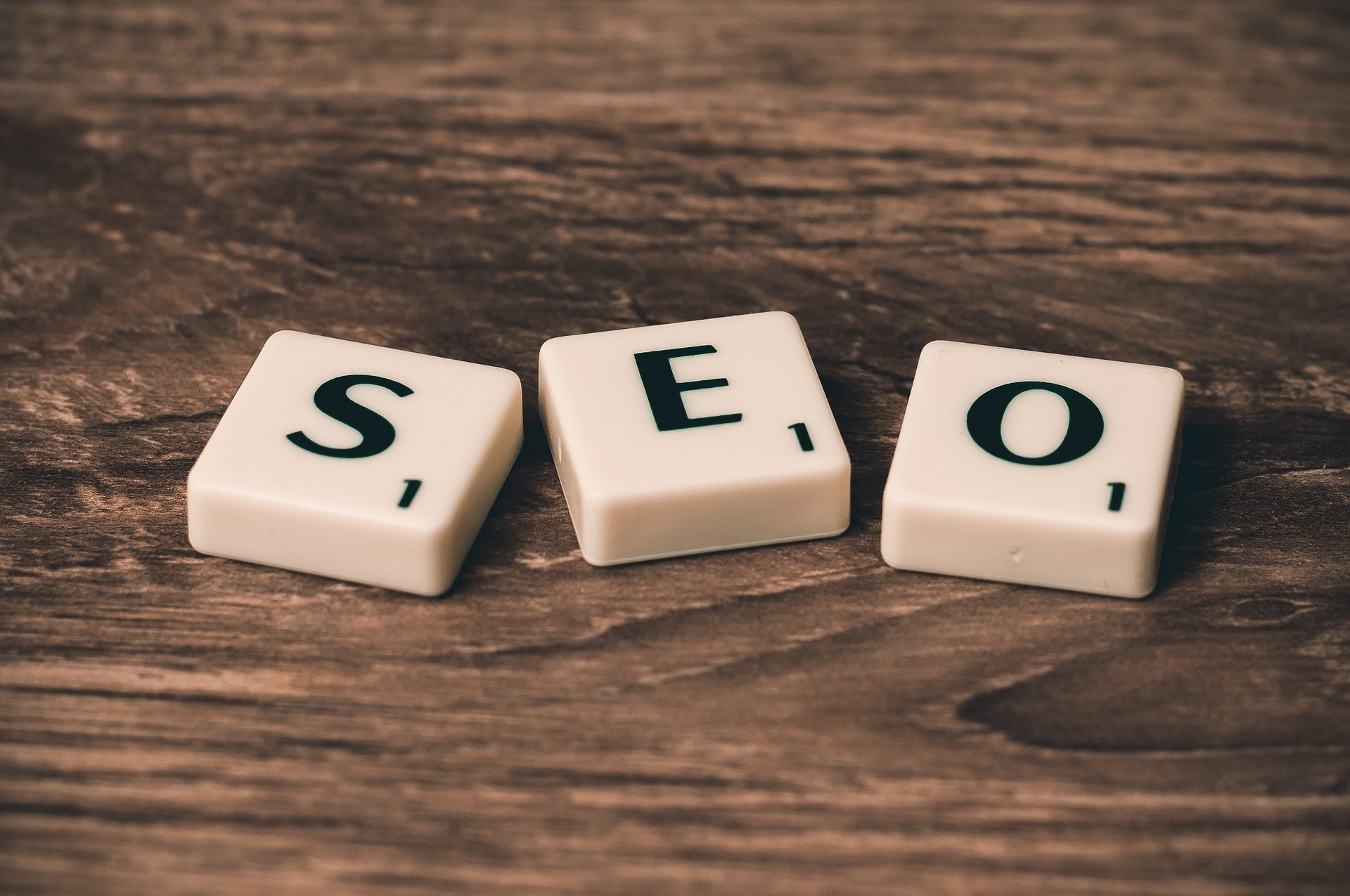 Search Engine Optimization to Drive Traffic to Website