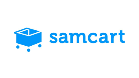 SamCart Payment Sales Funnel Pages