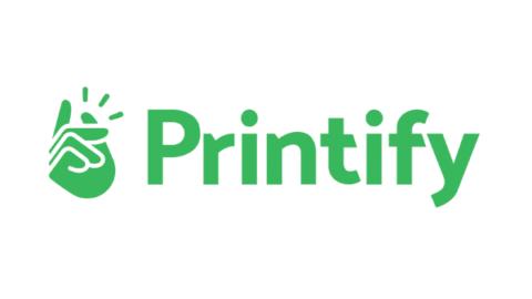 Printify On Demand Printing