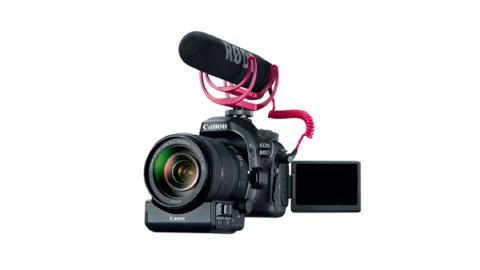 Canon Video Creator Kit