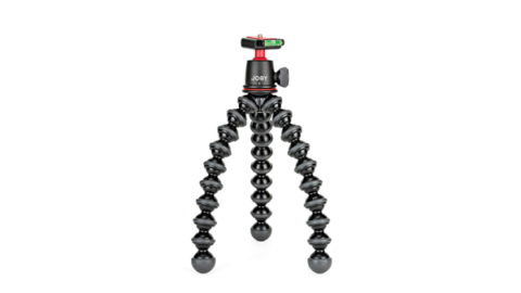GorillaPod Stand for Camera