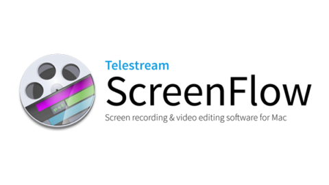 ScreenFlow Video Recording