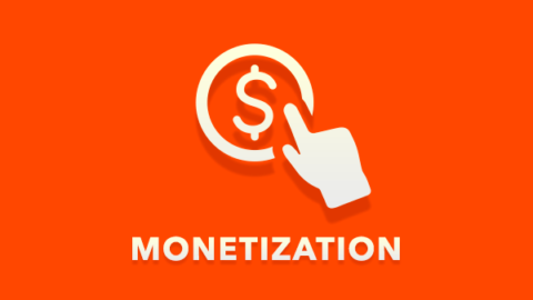 Monetization tools for business