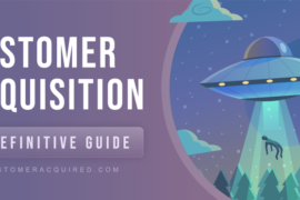 What is Customer Acquisition? Learn Customer Acquisition.