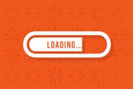 Graphic Faster loading speeds for website