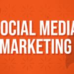Graphic for Social Media Marketing