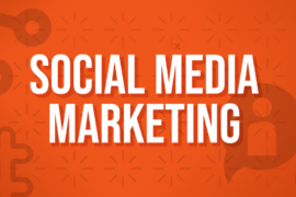 Graphic for Social Media Marketing