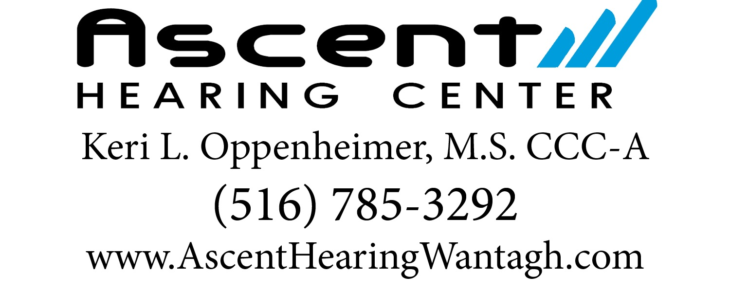 Ascent Hearing Wantagh