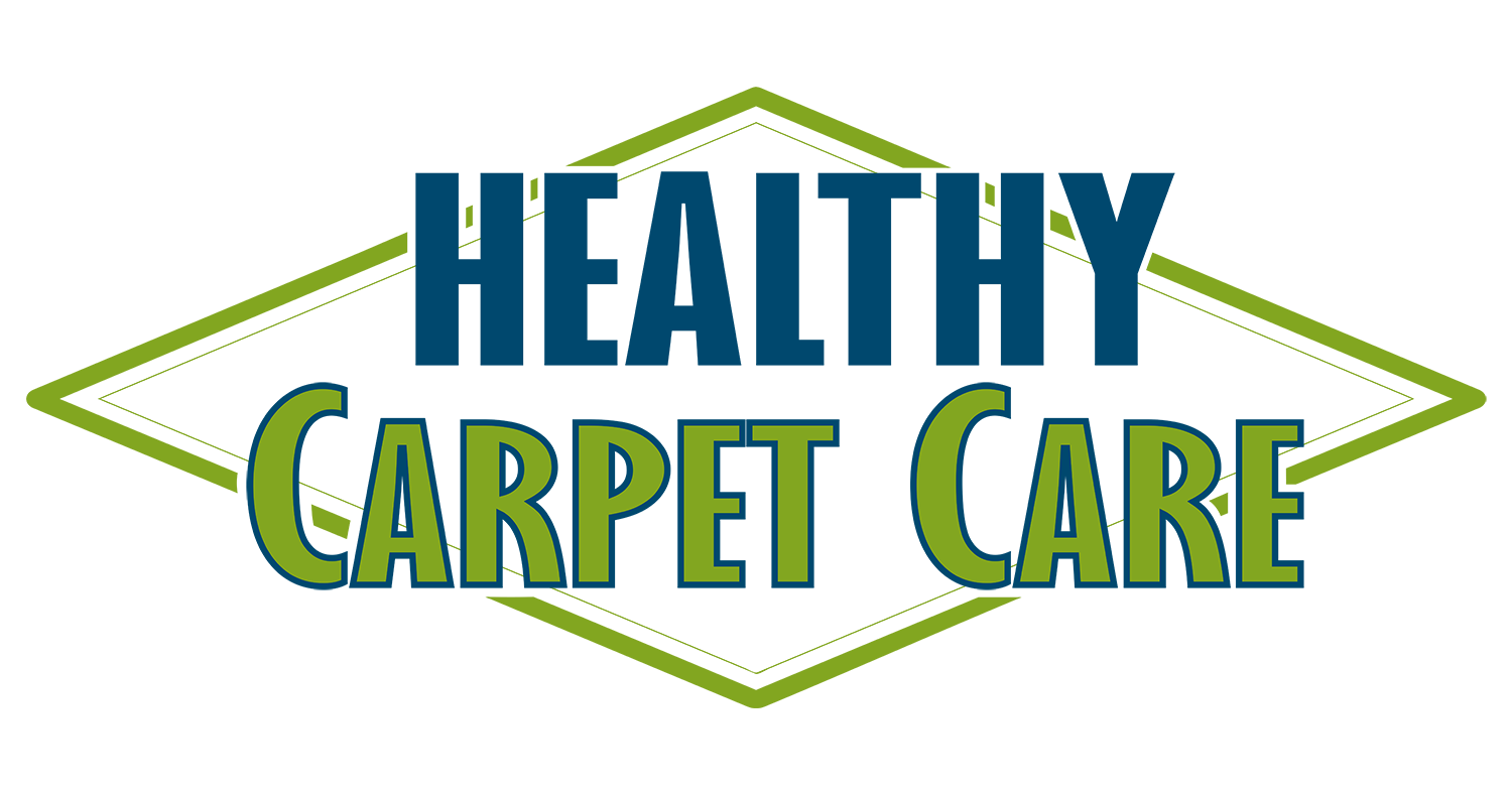 Healthy Carpet Care