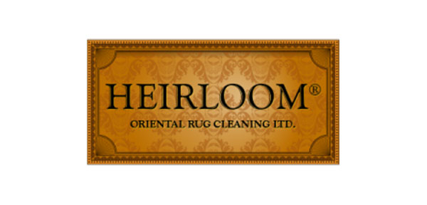 Heirloom Oriental Rug Cleaning Ltd.