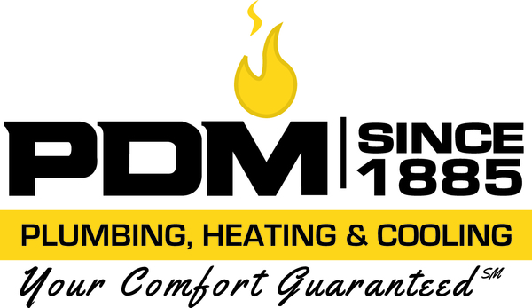 PDM Plumbing, Heating, Cooling
