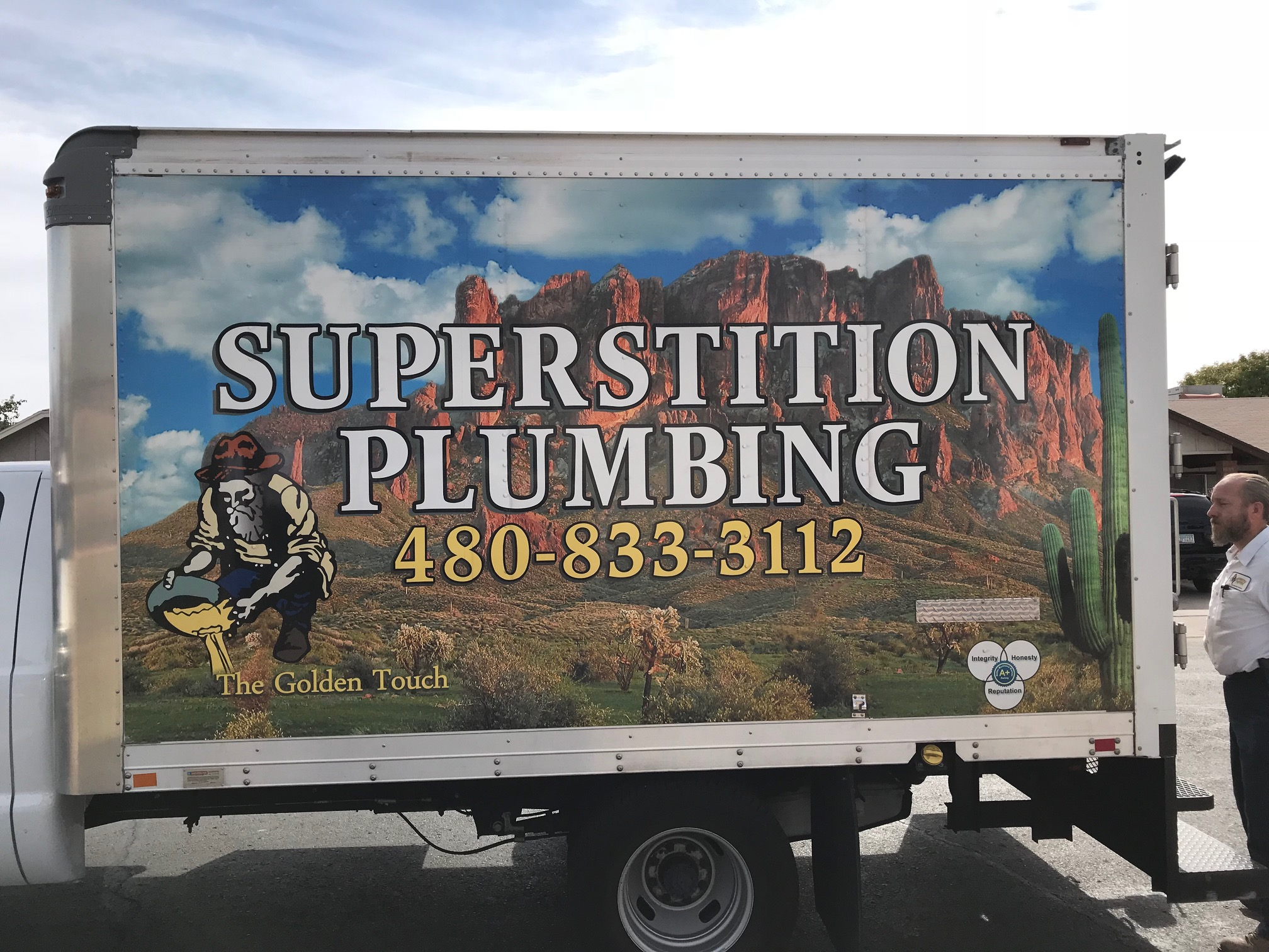 Superstition Plumbing