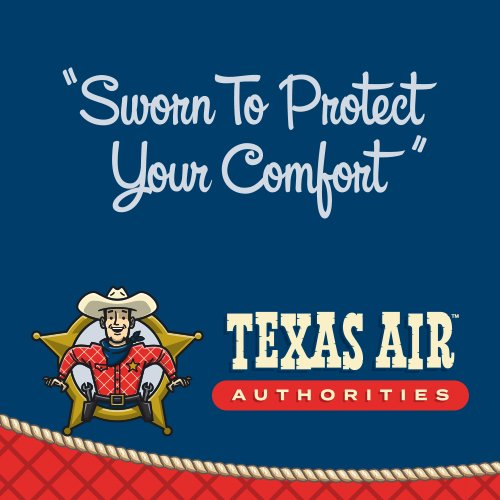 Texas Air Authorities, Inc.