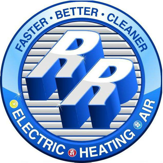 RR Electric, Heating & Air Conditioning - Depreciated