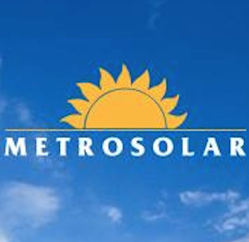 Metro Solar