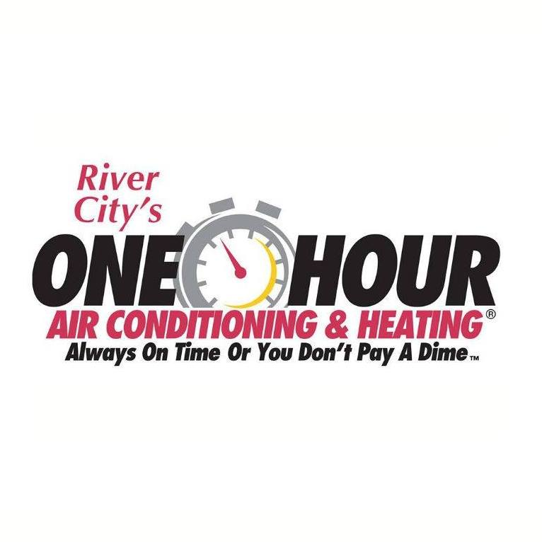 River City's One Hour Air Conditioning And Heating