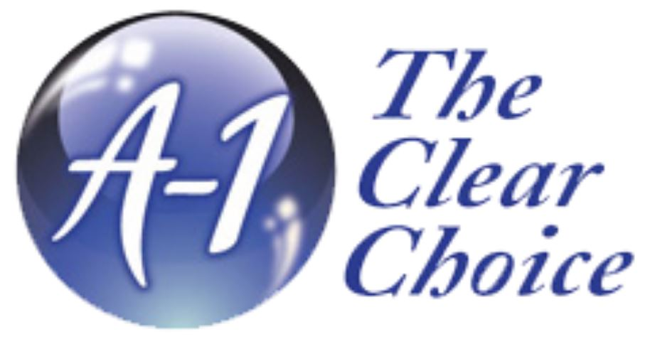 A-1 The Clear Choice