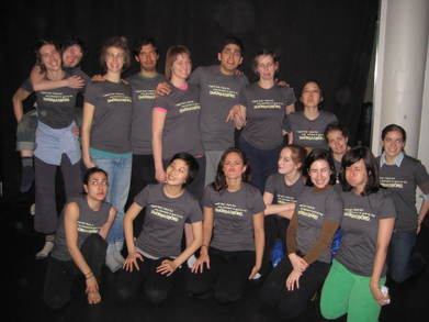 A Veritable Smorgasbord T-Shirt Photo