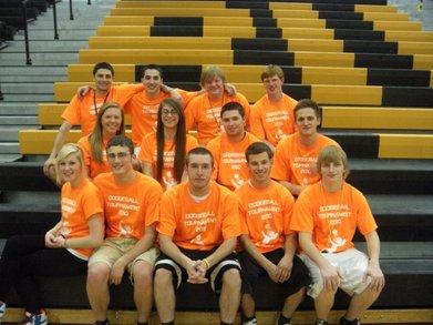 Tournament T-Shirt Photo