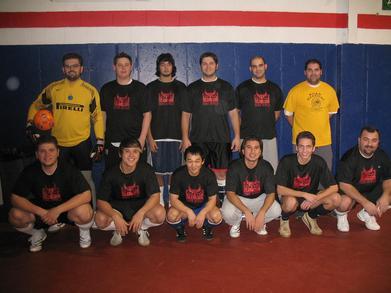 Team Sand Devils T-Shirt Photo