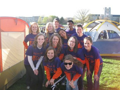 Team Crossfire T-Shirt Photo