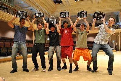 19th Annual Harvard Ballroom Invitational T-Shirt Photo