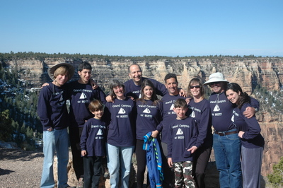 Grand Canyon T-Shirt Photo