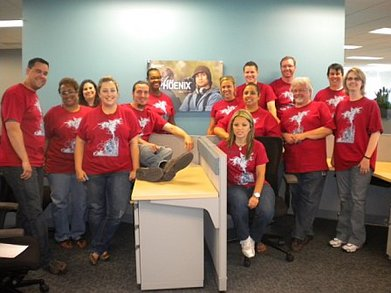 Team Hectoc T-Shirt Photo