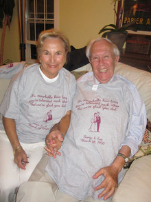 60th Anniversary Celebration T-Shirt Photo