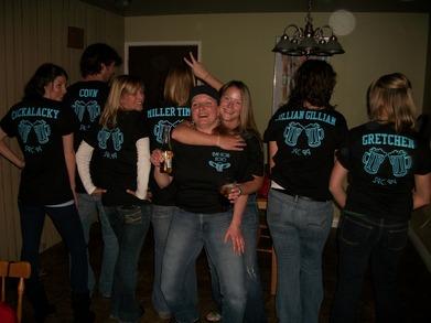 Salt Lake City Bar Tour T-Shirt Photo