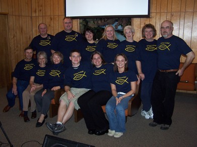 Fifty Years Of Grace T-Shirt Photo