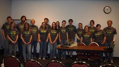 Kent State Zoology Conservation Club T Shirts T-Shirt Photo