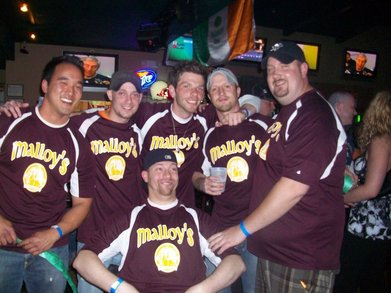 Softball Fundraiser T-Shirt Photo