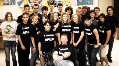 Apush T-Shirt Photo