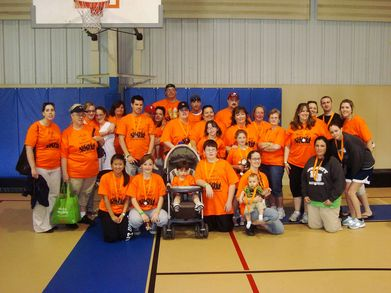 Memory Makers Walk For Ms T-Shirt Photo