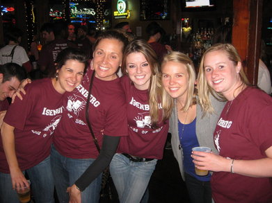 Mba Bar Crawl T-Shirt Photo