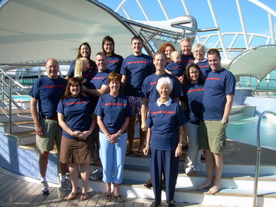 Team Hunt T-Shirt Photo