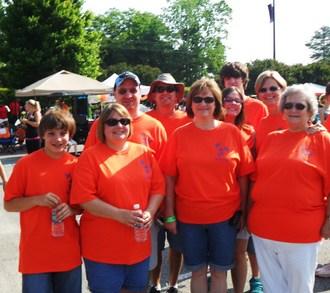 Cone Team T-Shirt Photo