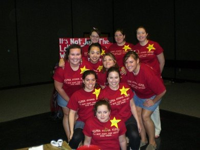 Philanthropy Night T-Shirt Photo