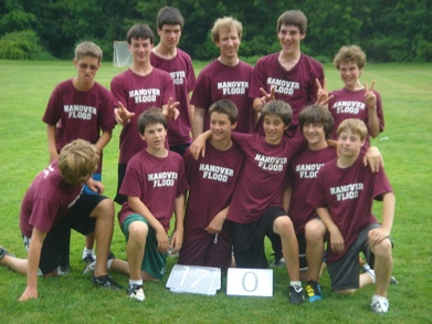 Hanover Flood Ultimate T-Shirt Photo