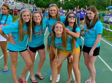 Relay For Life 2010! T-Shirt Photo